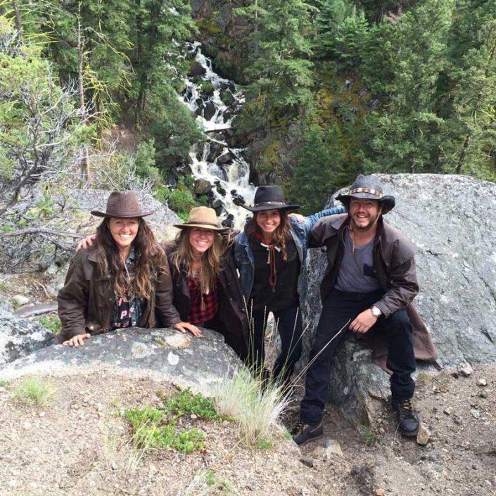 wranglers trail ride